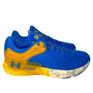 NEW Under Armour Hovr Apex 2 UCLA Mens 9.5